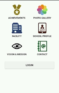 Presidency School surat - screenshot