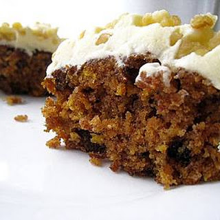 Worlds Best Carrot Cake Recipes