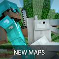Maps for Minecraft Downloader APK for Bluestacks