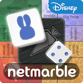 Disney Magical Dice : The Enchanted Board Game Icon