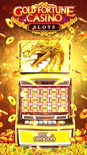 Gold Fortune Casino - Free Macau Slots for pc