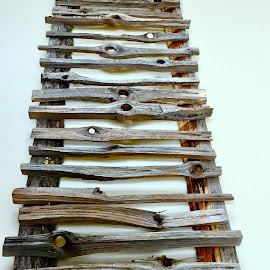 Wooden Art by Jon Ablicki - Artistic Objects Other Objects