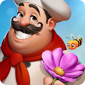 World Chef APK for Lenovo