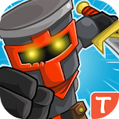 Tower Conquest APK for Bluestacks