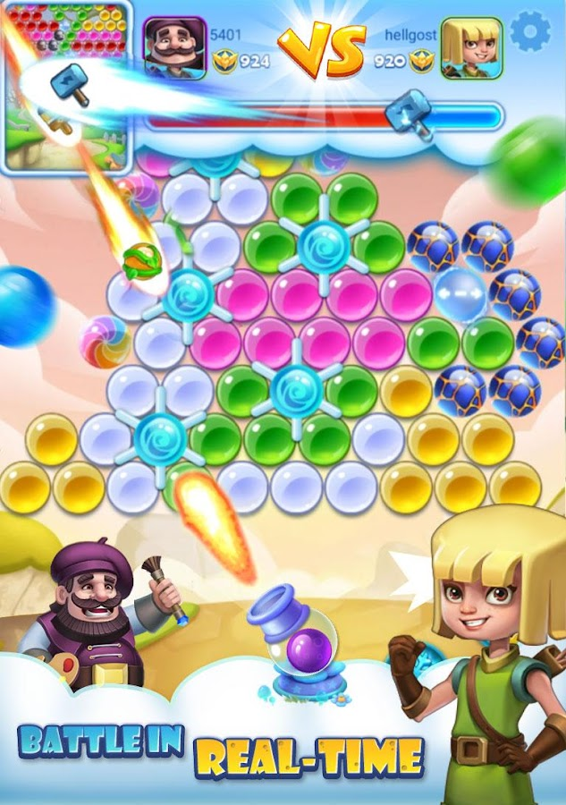 bubble shooter online android spiele download. Black Bedroom Furniture Sets. Home Design Ideas