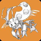 Guess Digimon Names APK for Ubuntu