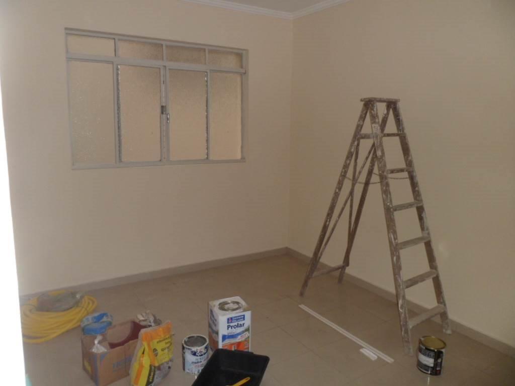 Apto 2 Dorm, Campo Grande, Santos (AP4244) - Foto 11