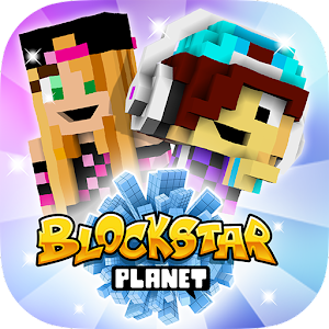 Download BlockStarPlanet for Android - Free Action Game for Android