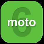 Moto G6 Wallpaper 3.0