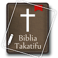 Biblia Takatifu - Swahili Bible APK for Kindle Fire