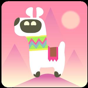 Climbing Block - Let's up Llama! For PC (Windows & MAC)