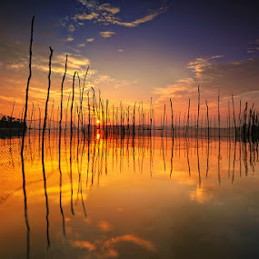 by Ramon Wel - Landscapes Sunsets & Sunrises