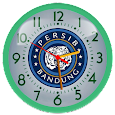 Bobotoh Wallpaper Viking Clock Live