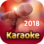Karaoke 2018: Sing & Record Icon