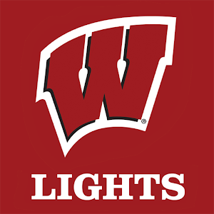 UW Badger Lights
