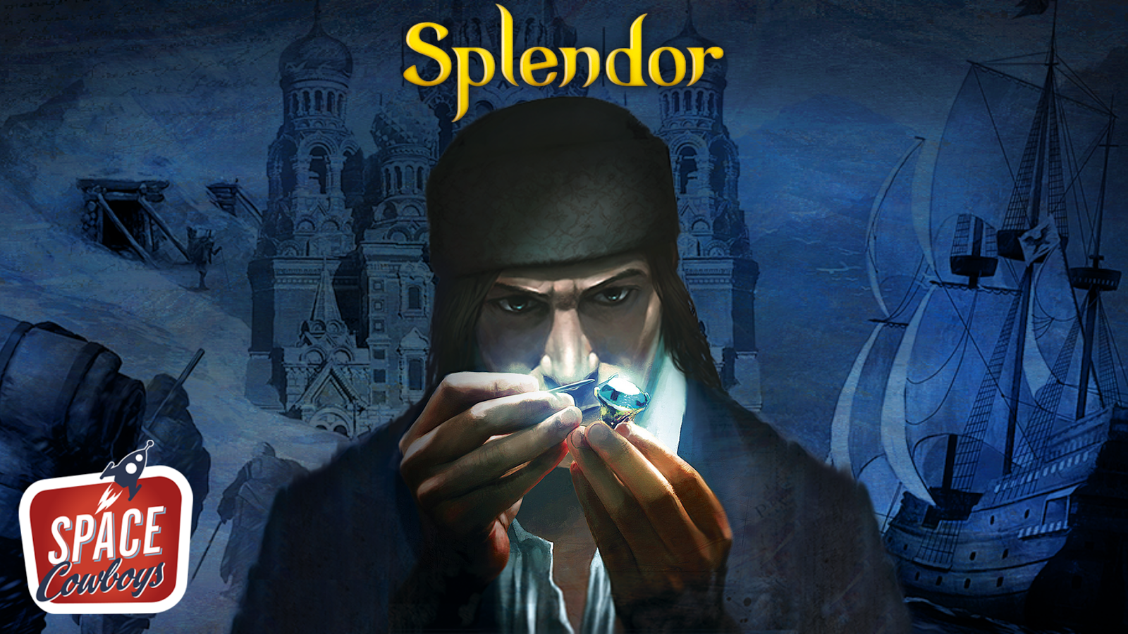 Splendor Screenshot 1