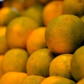 Sweat Lime. by Vinod Rajan - Food & Drink Fruits & Vegetables (  )