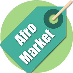Afro Market: Buy, Sell, Trade.
