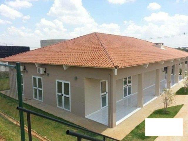 Apartamento com 2 dormitórios à venda, 49 m² por R$ 169.600 - Vila Inema - Hortolândia/SP