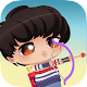 엑소 EXO Game: Cupid's Arrow