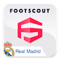 Real Madrid FootScout APK for Bluestacks