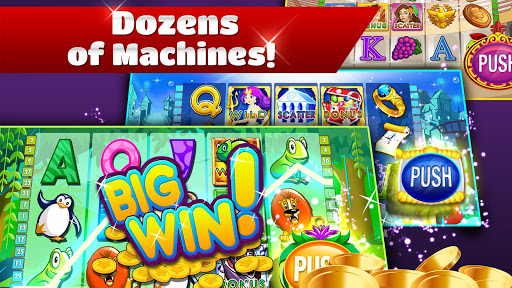 Slots Vacation - Slots - screenshot