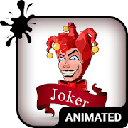 Joker Animated Keyboard 2.22 Icon