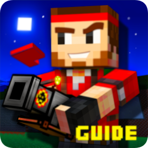 Guide For Pixel Gun 3D for Android