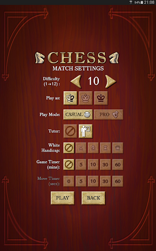Chess Free screenshot 12