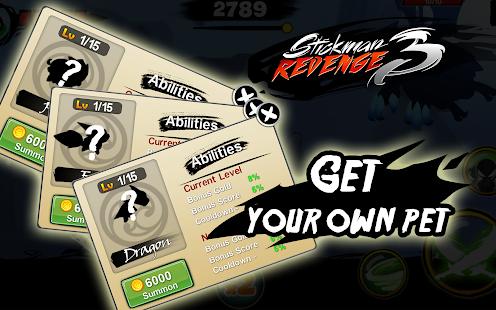Download Stickman Revenge 3 APK for Android Kitkat