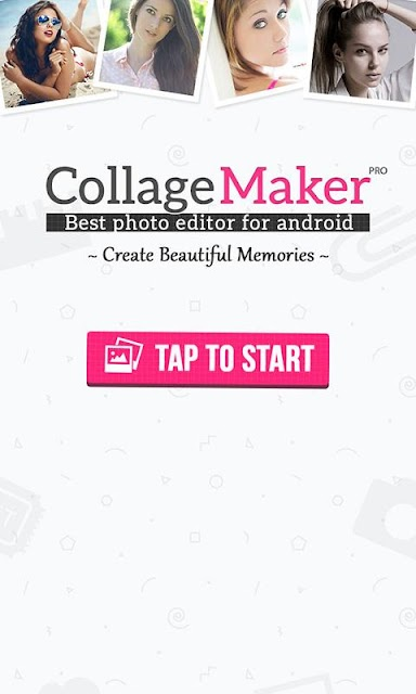 Collage Maker Pro screenshots