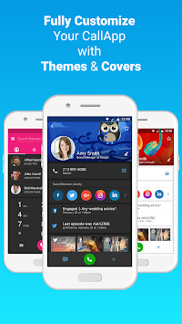 Caller ID & Block By CallApp APK screenshot thumbnail 8