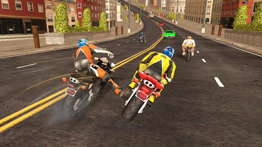 Road Rash Rider For PC