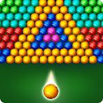 Bubble Tennis Icon