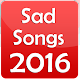 Sad Songs 2016