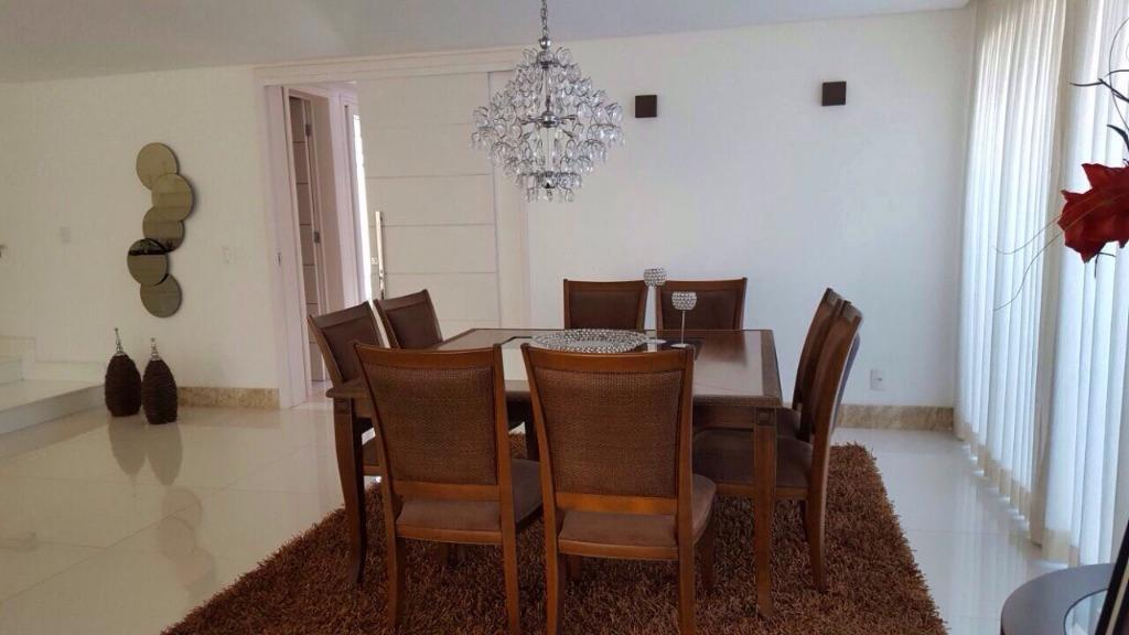Casa com 5 dormitórios à venda, 554 m² por R$ 2.600.000 - Portal do Sol - João Pessoa/PB