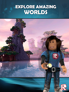 ROBLOX- screenshot thumbnail