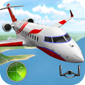Game Flying Airplane Pilot Flight APK for Kindle