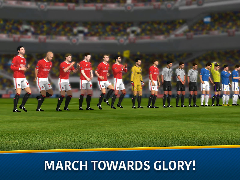 Dream League Soccer 2018 Screenshot 8