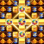 Pyramid Cursed Classic Diamond Icon