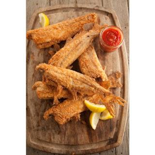 Paula Deen Fish Recipes