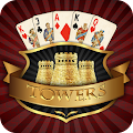 Free Towers Tri Peaks: Classic Pyramid Solitaire APK for Windows 8