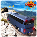 Game Offroad Bus Simulator 3D 2017 APK for Kindle