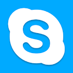 Skype Lite - Free Video Call & Chat Icon