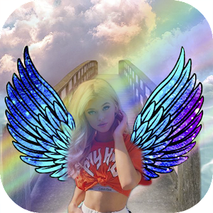 Angel Wings Photo Effects For PC / Windows 7/8/10 / Mac – Free Download