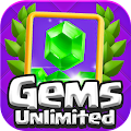 App Gems for Clash Royale Prank APK for Windows Phone