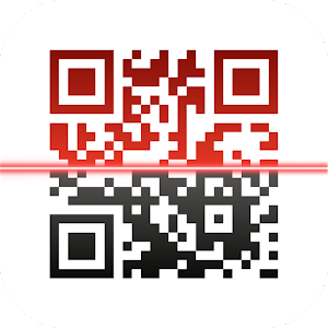 QR Code Reader - No Ads Icon