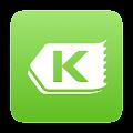 Free KKTIX APK for Windows 8