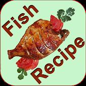 Fish Recipes VIDEOs APK for Bluestacks
