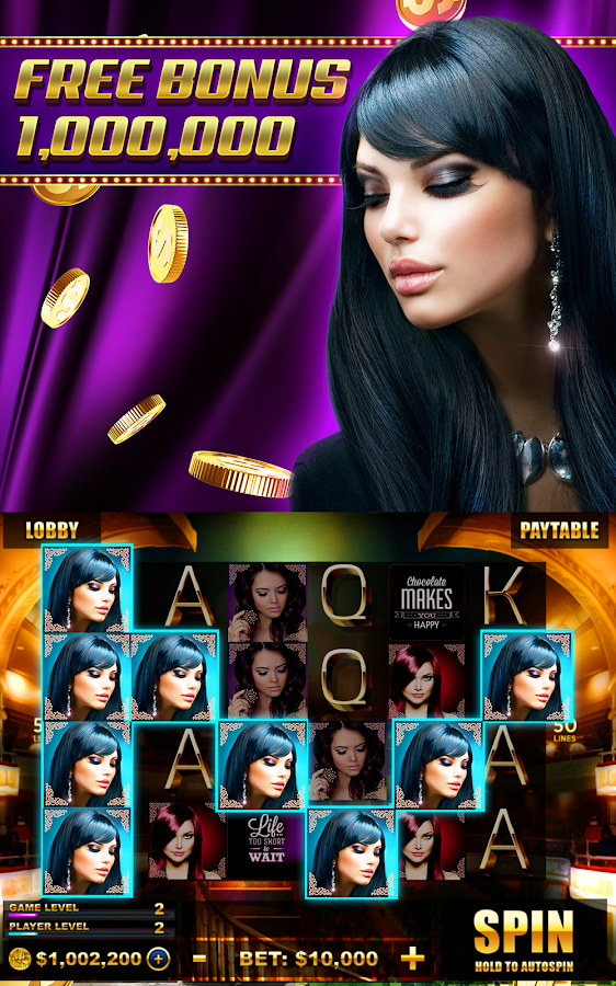 Casino Joy - Fun Slot Machines Screenshot 0